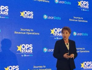 Speaking at OpsStars 2019